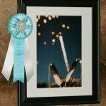 2011 Cherokee Nation of Oklahoma National Holiday Art Show - 1st Place Photography