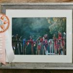2011 Cherokee Nation of Oklahoma National Holiday Art Show - 2nd Place Photography
